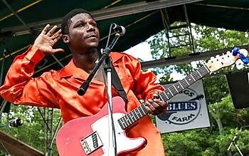 Mississippi Delta Blues Festival será on-line
